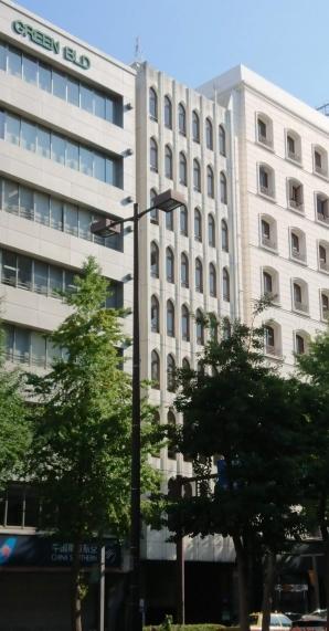 クラフトルームHAKATA 舩津ビル7階